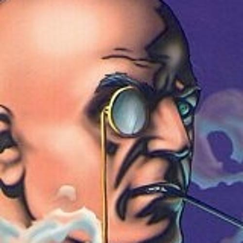 BARON ZERO's avatar