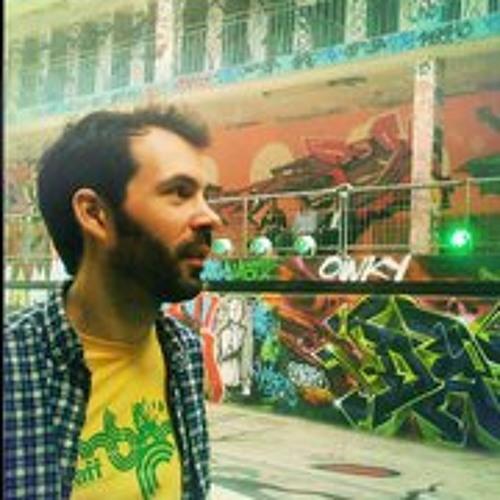 Sebastien Lamy's avatar