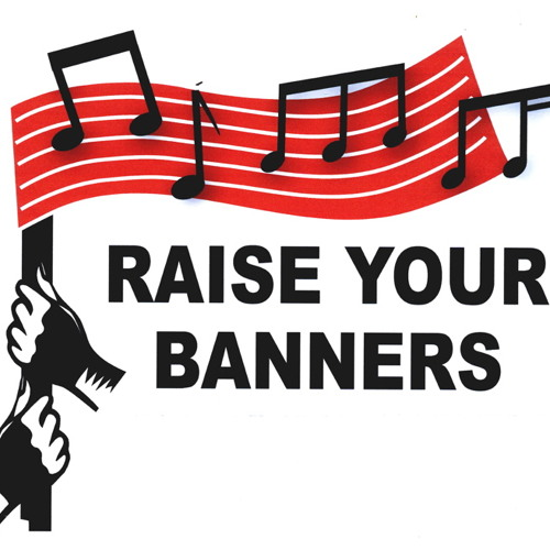 Raise Your Banners's avatar