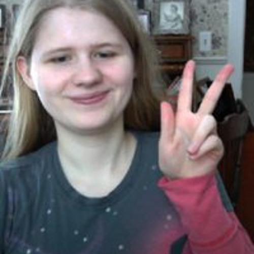 Lucy DeHaan's avatar