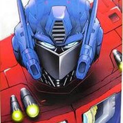 Prime Evol's avatar