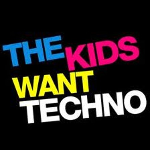 justin techno's avatar
