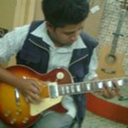 Raj Sharma's avatar