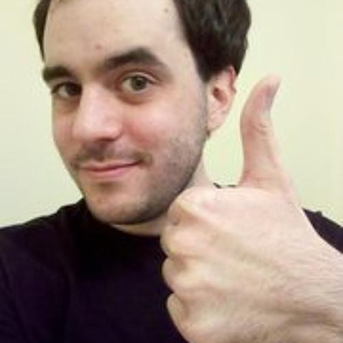 Jason Kenneth's avatar