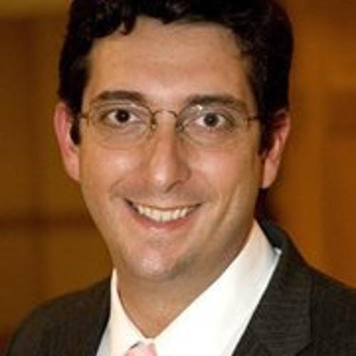 Sergio Rubinato Filho's avatar