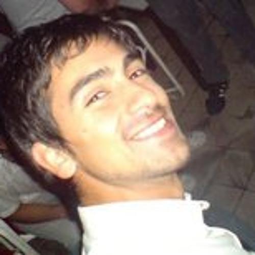 Sergio Eduardo Oliva's avatar