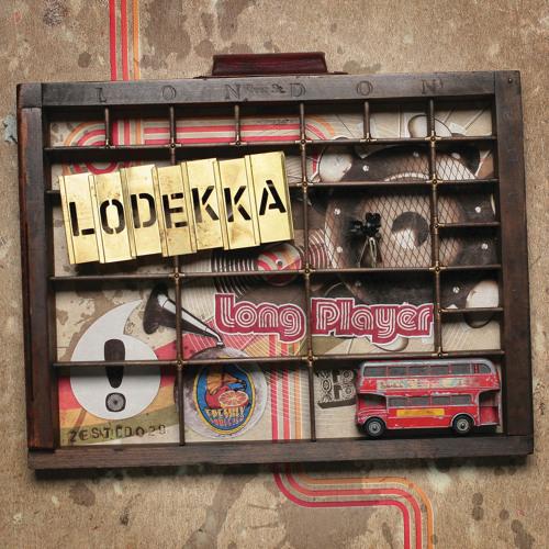 Lodekka's avatar