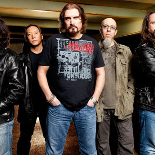 dreamtheaterofficial's avatar