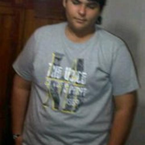 Andres Felipe Burgos's avatar