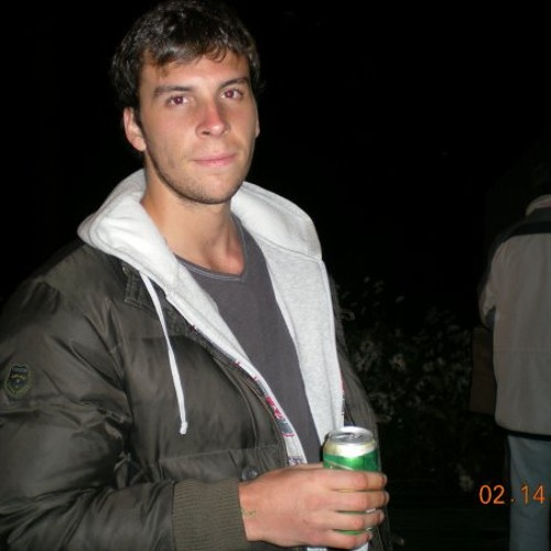 orlando behnke's avatar