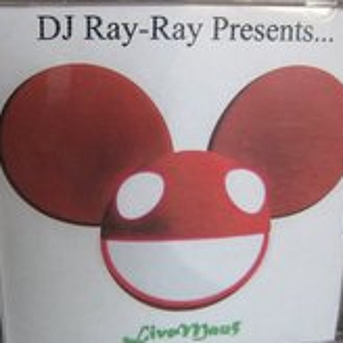 DJ Ray-Ray's avatar