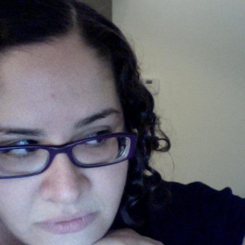 Claudia Gutierrez's avatar