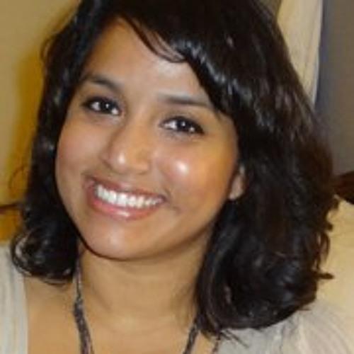 Melissa Alam's avatar