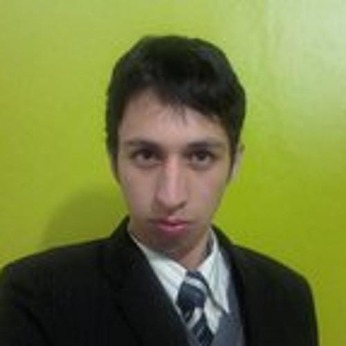 Moroni Lemos Araujo's avatar