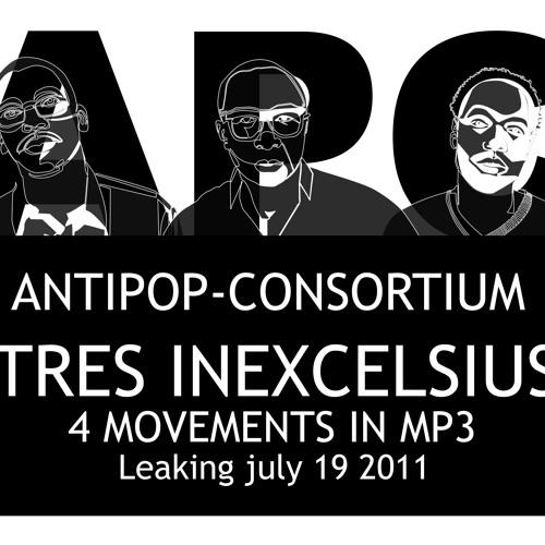 Antipop Consortium Leaks's avatar