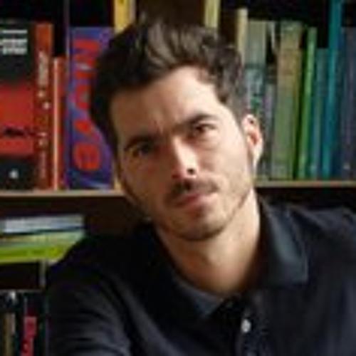 Euan Mills 1's avatar