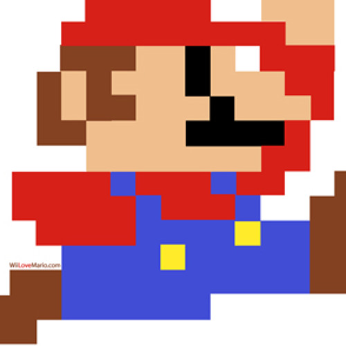 The Super Mario's avatar