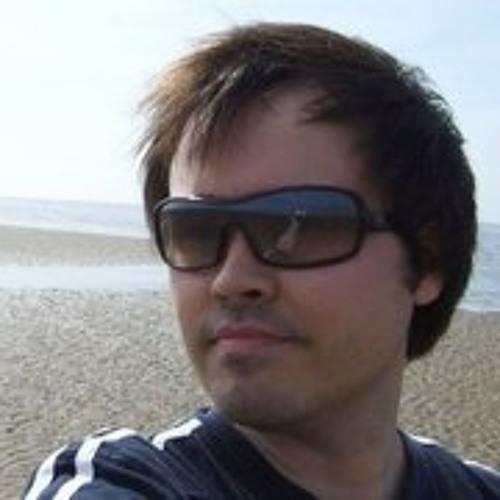 Soundtrackgeek's avatar
