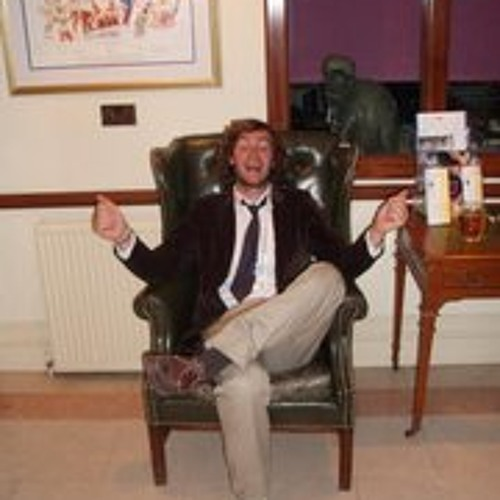 Mitchell Powers's avatar