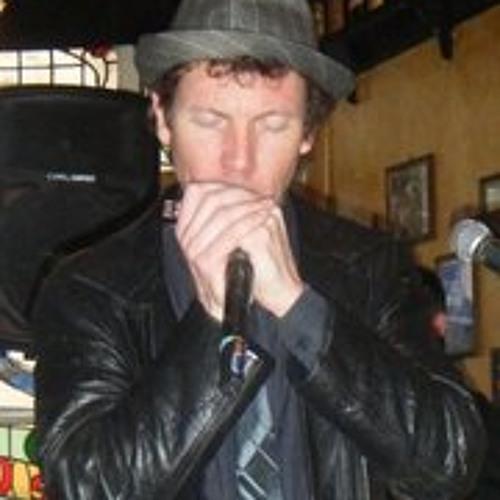 Benjamin C Ruth's avatar