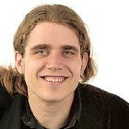 Stefan Den Hartog's avatar