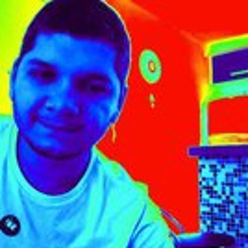 Pedro Ribeiro Neto's avatar