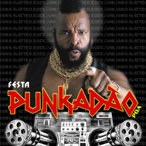 Punkadão POA's avatar