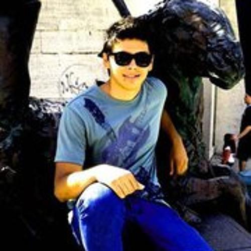 Jose Garcia 5's avatar