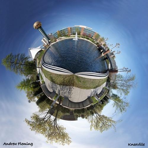 Andrew Fleming's avatar
