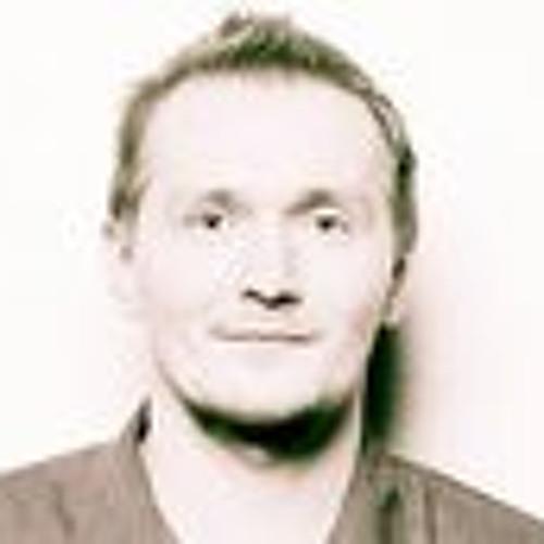 Alexander Lyubashin's avatar