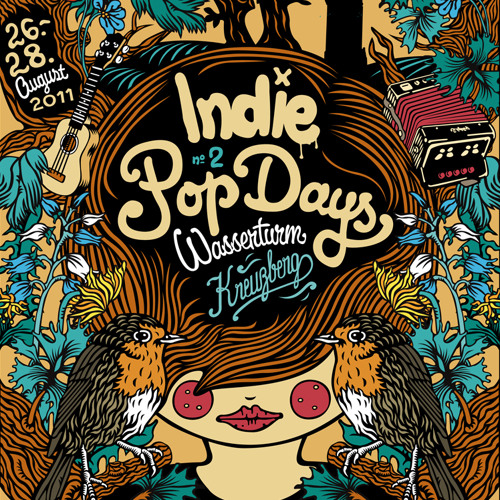 Indie Pop Days's avatar