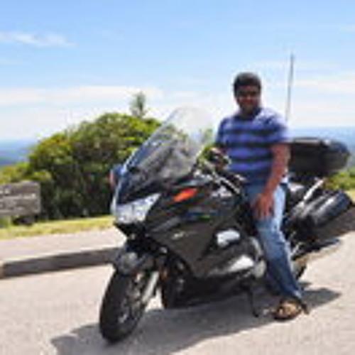 Sekaran Nattar's avatar