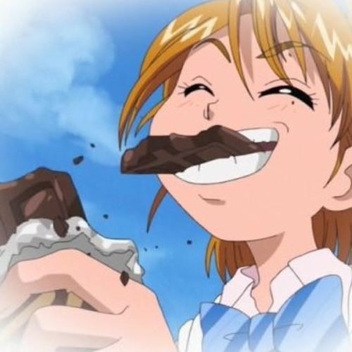 chocolate girl's avatar
