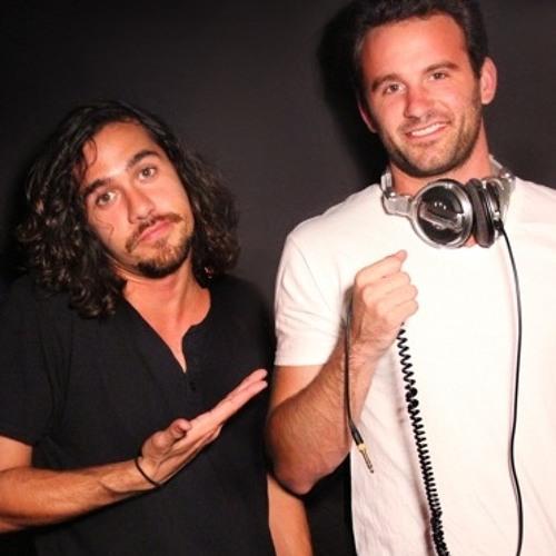 Lucas & James's avatar