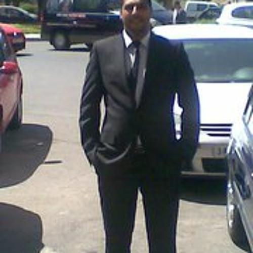 Amine Taha's avatar