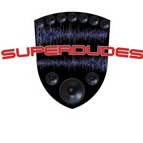 Superdudes Media Group's avatar