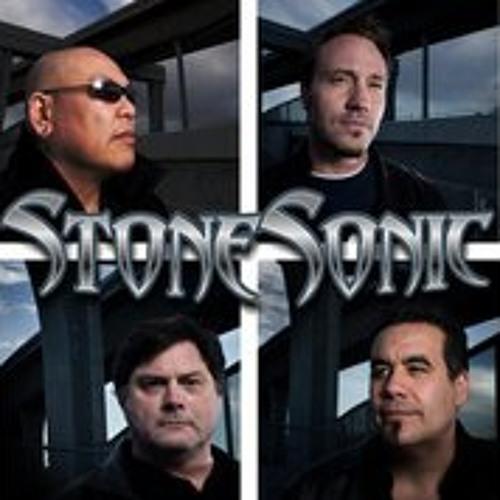 Stone Sonic's avatar