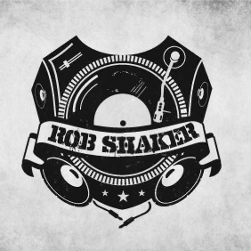 Rob Shaker's avatar