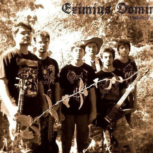 Eximius Dominus's avatar