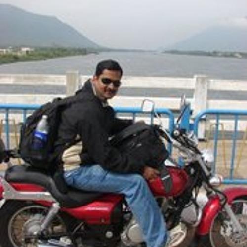 Anand Krish's avatar