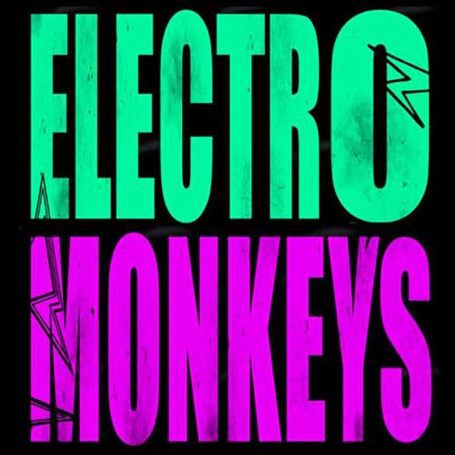 ELECTROMONKEYS MIXTAPE2011 128