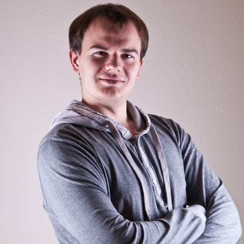 DJ Coma's avatar
