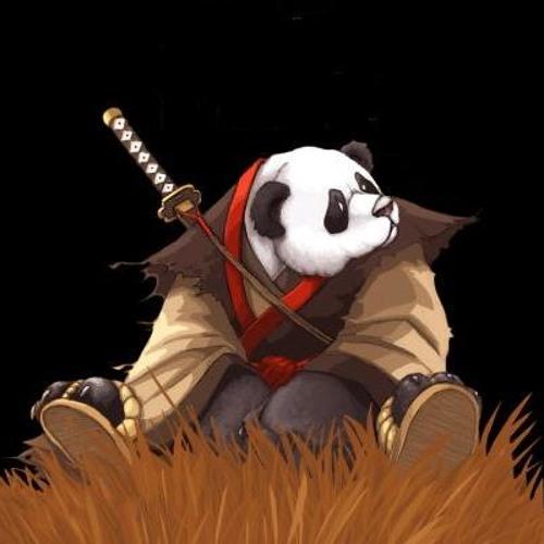 PandaMark's avatar