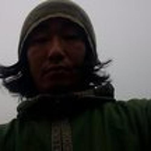 Osamu Kimata's avatar