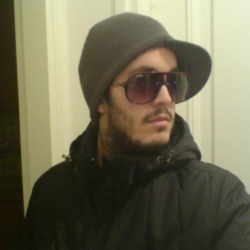 Dj Tonny Glam's avatar