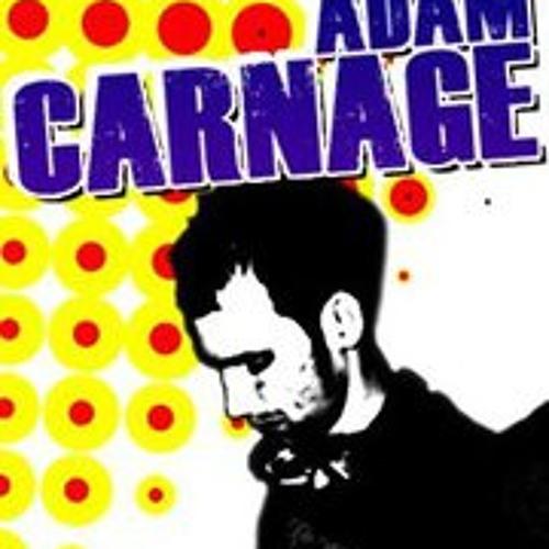 Astro Carnage's avatar