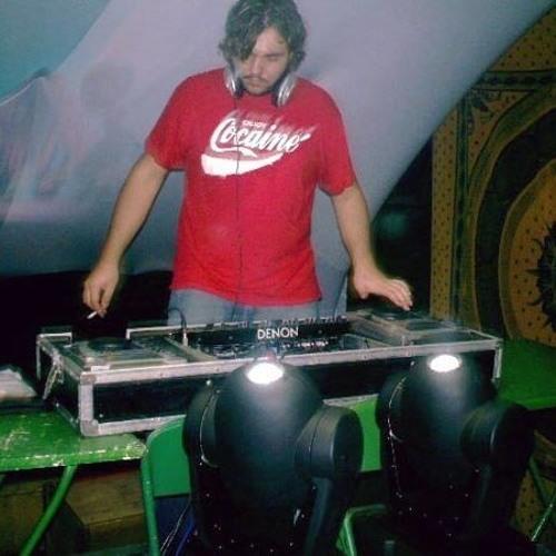 Pachecão's avatar