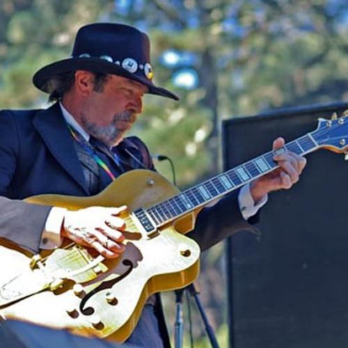 Guitar Willie's avatar