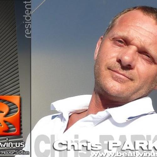 DJ CHRIS PARKER (nantes)'s avatar