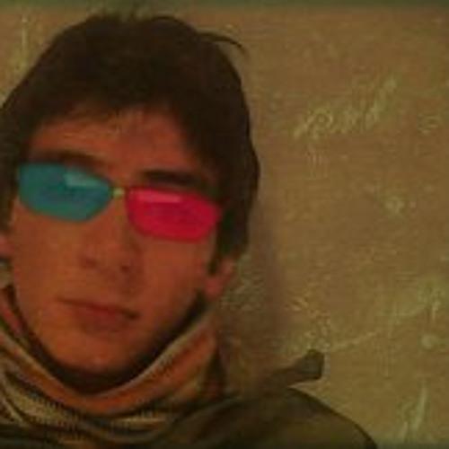 Rodrigo Avila Carabajal's avatar